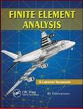 Finite Element Analysis, Narasaiha, Lakshmi, 1420095102