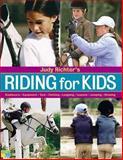 Riding for Kids, Judy Richter, 1580175104