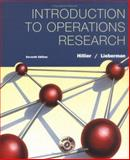 Introduction to Operations Research, Hillier, Frederick S. and Lieberman, Gerald J., 0072535105