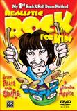 Realistic Rock for Kids, , 0739065106