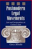 Postmodern Legal Movements 9780814755105