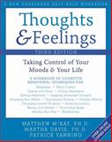 Thoughts and Feelings 3rd Edition