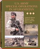 U.S. Army Special Operations in Afghanistan, Charles H. Briscoe and Richard L. Kiper, 1581605102
