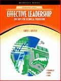 Effective Leadership 9780130485106