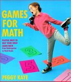 Games for Math, Peggy Kaye, 0394755103