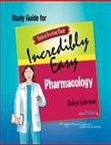 Pharmacology, Springhouse Publishing Company Staff and Holly, Joanna, 0781775108