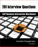 201 Interview Questions - SAP BW : SAP Business Information Warehouse, Thiyagarajan, Raj Mani, 0977725103
