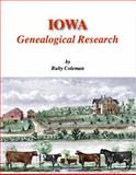 Iowa Genealogical Research, Coleman, Ruby, 0991415108