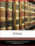 Poems, Edward Dowden and William Wordsworth, 1143495101