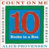 Count on Me, Alice Provensen, 0152015108
