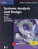 Systems Analysis and Design, Cashman, Thomas J. and Forsythe, Steven G., 0619255102