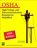 Stallcup's High Voltage and Telecommunications Regulations Simplified, Stallcup, James G., 0877655103