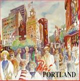 Papas' Portland, Tessa Papas, 0964465108