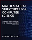Mathematical Structures for Computer Science, Judith L. Gersting, 1429215100