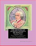 The Memoirs of Jacques Casanova de Seingalt - Venetian Years, Giacomo Casanova, 1475135106
