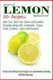 Secrets of Lemon Rediscovered, Pamesh Y, 1491285109
