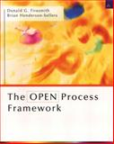 The OPEN Process Framework, Henderson-Sellers, Brian and Firesmith, Donald G., 0201675102