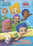 Sticker Swim-Sation! (Bubble Guppies), Golden Books, 0385375107