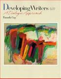 Developing Writers : A Dialogic Approach, Gay, Pamela, 0534245102