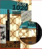 Hum 1020 the Arts : Selected Readings and Listening with CD-ROM, Department of Humanities And American Studies Staff, 0757545106