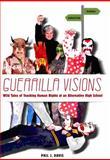 Guerrilla Visions, Phil Davis, 0984015108