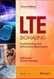 Lte Signaling Second Edition, Kreher, 1118725107
