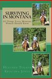 Surviving in Montana, Heather Turner and Kristina Jones, 1496155106