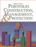 Portfolio Construction, Management, and Protection (with Stock-Trak Coupon), Strong, Robert A., 0324665105