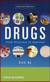 Drugs : From Discovery to Approval, Ng, Rick, 047019510X