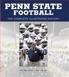 Penn State Football, Ken Rappoport and Barry Wilner, 0760335109