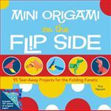 Mini Origami on the Flip Side, Duy Nguyen, 1402775105