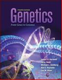 Study Guide/Solutions Manual Genetics: from Genes to Genomes, Hartwell, Leland, 0077295110
