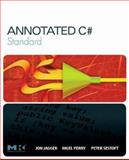 Annotated C# Standard, Jagger, Jon and Perry, Nigel, 0123725119