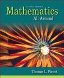 Mathematics All Around, Pirnot, Thomas L., 0201795116