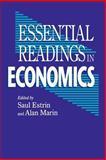 Essential Readings in Economics 9780312125110