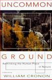 Uncommon Ground, , 0393315118
