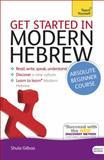 Get Started in Modern Hebrew, Gilboa, Shula, 1444175114