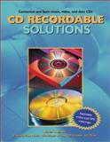 CD Recordable Solutions, Brown, Martin C., 1929685114