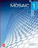 Mosaic Level 1 Reading Student Book, Brenda Wegmann and Miki Knezevic, 0077595114