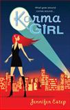 Karma Girl, Jennifer Estep, 0425215113