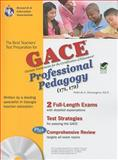 GACE - Professional Pedagogy, Hannigan, Patrick and Research & Education Association Editors, 0738605115