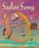 Sailor Song, Nancy Jewell Geller, 0395825113