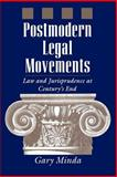Postmodern Legal Movements 9780814755112