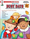 Busy Kids Busy Days Fall and Winter, , 1562345117