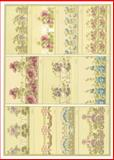 150 Full-Color Art Nouveau Patterns and Designs, Friedrich Wolfrum and Co., 0486445119