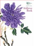 Rhs Desk Address Book, Royal Horticultural Society, 0711235112