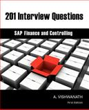 201 Interview Questions - SAP Finance and Controlling, Vishwanath, A., 0977725111