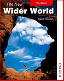The New Wider World, David Waugh, 1408505118