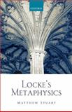 Locke's Metaphysics 1st Edition