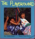 The Playground, Debbie Bailey, 1550375113